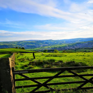 Our premises are in the heart of beautiful Yorkshire countryside in Silsden